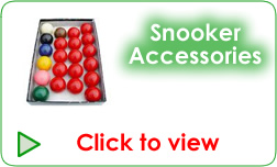 snooker accessories