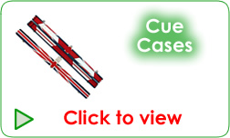 snooker cue cases